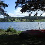 Lac du Moulinet