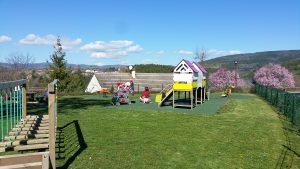 jardin d'enfants Montrodat