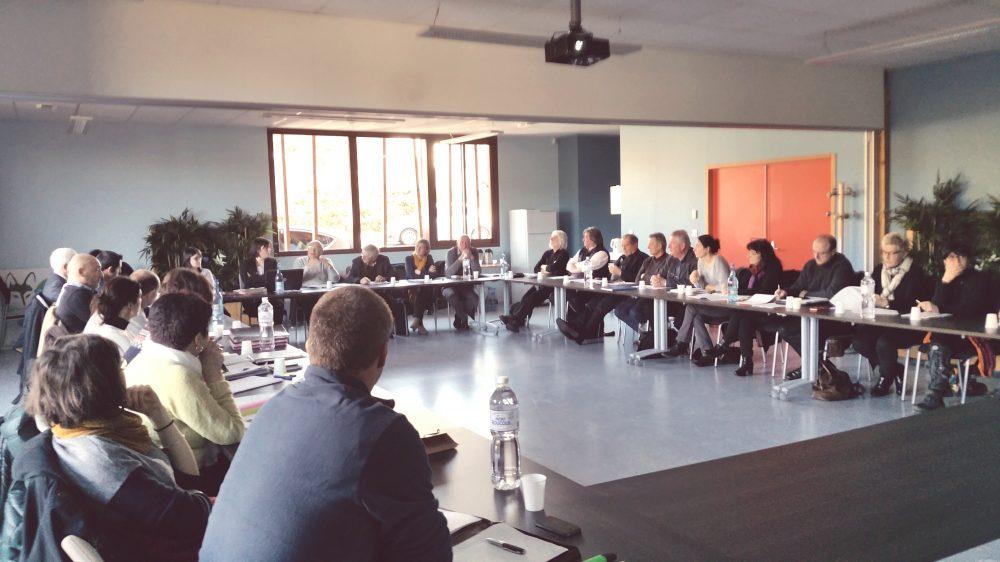 9- comité de programmation du 1er février 2018